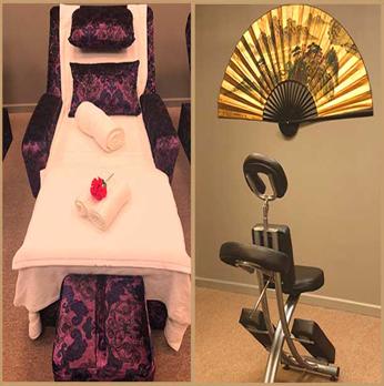 CT massage service