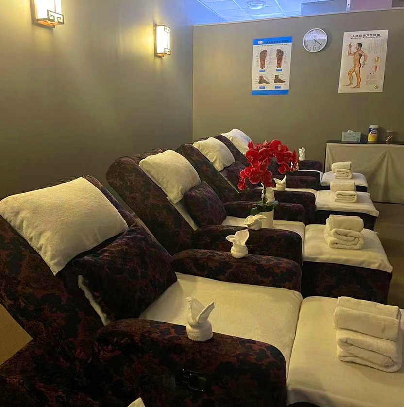 Massage Hamden CT